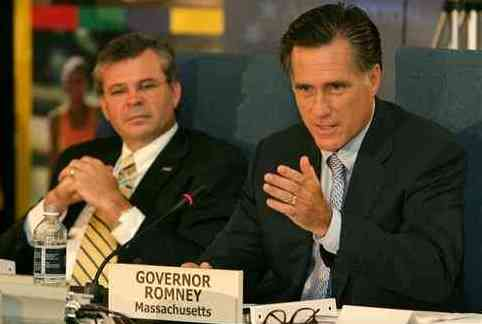 Report: Mitt Romney 'lobbying' for BYU to Big 12